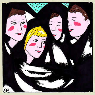 Bestial Mouths at Daytrotter Studio on Sep 4, 2013
