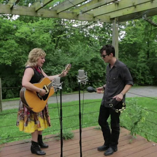 Shovels & Rope at Nashville on Jun 10, 2013