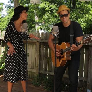 JOHNNYSWIM at Nashville on Jun 11, 2013