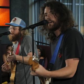 Futurebirds at Aloft Nashville on Jun 12, 2013