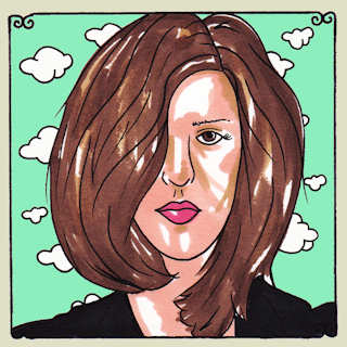Dessa at Daytrotter Studio on Oct 29, 2013