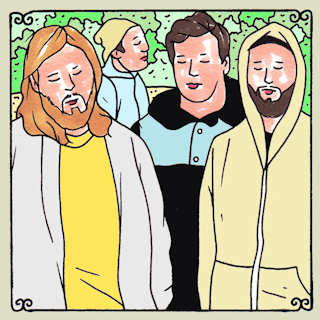 HRVRD at Daytrotter Studio on Aug 22, 2013