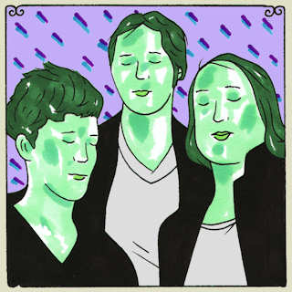 Heaven at Daytrotter Studio on Sep 30, 2013