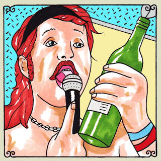 Gogol Bordello at Daytrotter Studio on Sep 13, 2013