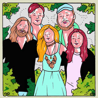 If Birds Could Fly at Daytrotter Studio on Aug 22, 2013