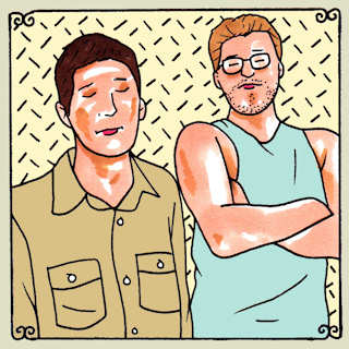 Major Major Major at Daytrotter Studio on Sep 16, 2013