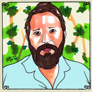 Drunken Prayer at Daytrotter Studio on Aug 29, 2013