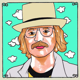 Turner Cody at Daytrotter Studio on Aug 15, 2013