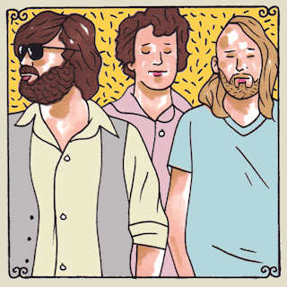 The Blakes at Daytrotter Studio on Nov 12, 2013