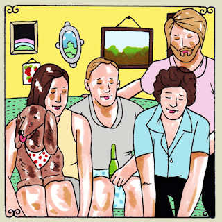 Deer Tick at Daytrotter Studio on Oct 7, 2013