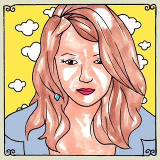 Michaela Anne at Daytrotter Studio on Sep 9, 2013