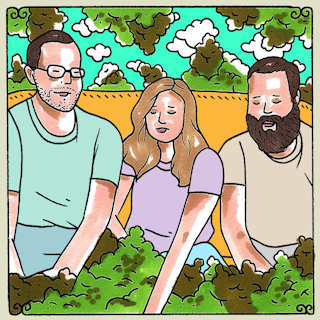 Count This Penny at Daytrotter Studio on Sep 23, 2013