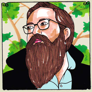 The David Mayfield Parade at Daytrotter Studio on Sep 12, 2013