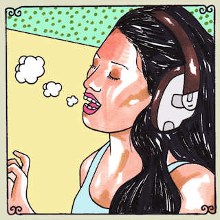 Jessica Hernandez & The Deltas at Daytrotter Studio on Sep 25, 2013