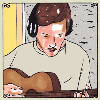 Marko Casso at Daytrotter Studio on Oct 7, 2013