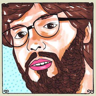 Saul Conrad at Futureappletree on Sep 27, 2013