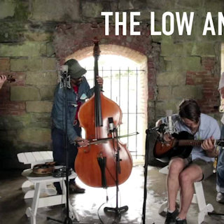 The Low Anthem at Paste Ruins at Newport Folk Festival on Jul 27, 2013