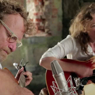 Tift Merritt at Paste Ruins at Newport Folk Festival on Jul 28, 2013