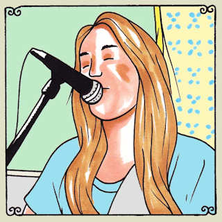 Step Rockets at Daytrotter Studio on Sep 20, 2013