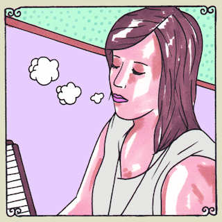 Shannon Curtis at Daytrotter Studio on Oct 10, 2013