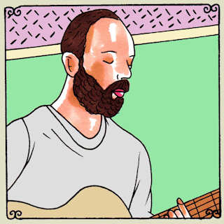 Jeff Harms at Daytrotter Studio on Sep 19, 2013