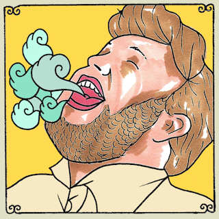 Norwegian Arms at Daytrotter Studio on Sep 23, 2013