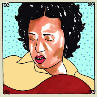 Keaton Simons at Daytrotter Studio on Oct 15, 2013