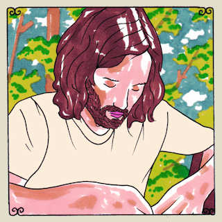 Valley Young at Daytrotter Studio on Sep 9, 2013