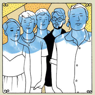 Cold Country at Daytrotter Studio on Oct 14, 2013