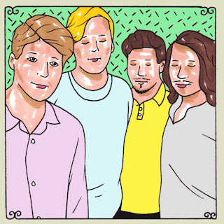 Wild Rompit at Daytrotter Studio on Sep 27, 2013