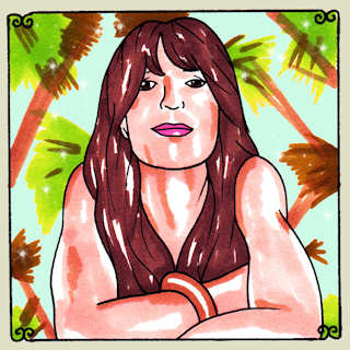 Nicki Bluhm & the Gramblers at Daytrotter Studio on Sep 19, 2013