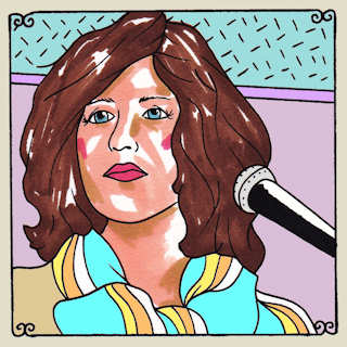 Radiation City at Daytrotter Studio on Nov 5, 2013