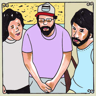 Pageantry at Daytrotter Studio on Oct 11, 2013