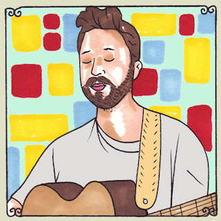 The Kernal and His New Strangers at Daytrotter Studio on Oct 21, 2013