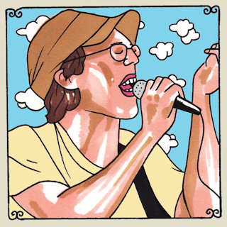 Clap Your Hands Say Yeah at Daytrotter Studio on Nov 20, 2013
