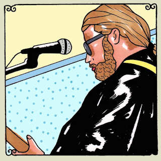 The Dock Ellis Band at Daytrotter Studio on Oct 25, 2013