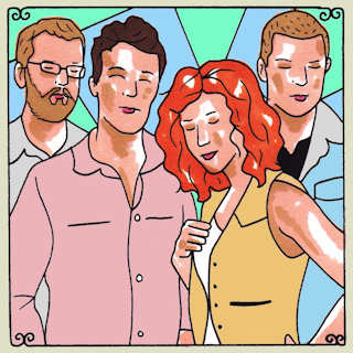 The Get Togethers at Daytrotter Studio on Oct 25, 2013