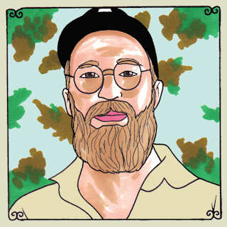 Hip Hatchet at Daytrotter Studio on Oct 18, 2013