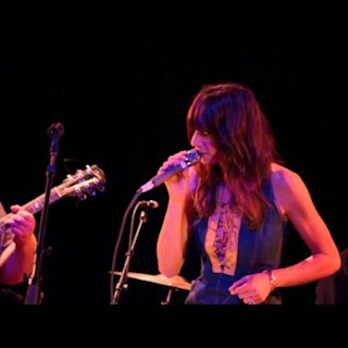 Nicki Bluhm & the Gramblers at Lincoln Hall on Sep 17, 2013