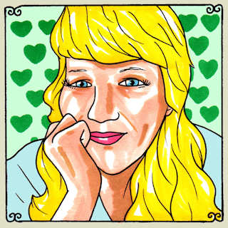 Caroline Smith at Daytrotter Studio on Oct 14, 2013