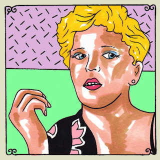 Betty Who at Daytrotter Studio on Oct 28, 2013