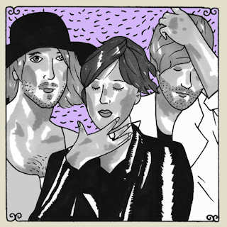 Like Swimming at Daytrotter Studio on Nov 21, 2013