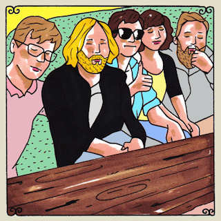Someone Still Loves You Boris Yeltsin at Daytrotter Studio on Nov 12, 2013