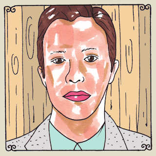 Anthonie Tonnon at Daytrotter Studio on Nov 11, 2013