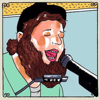 Blind Texas Marlin at Daytrotter Studio on Nov 13, 2013