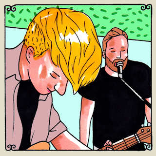 Native at Daytrotter Studio on Nov 26, 2013