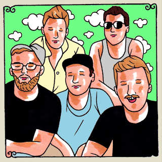 Wildcat Strike at Daytrotter Studio on Nov 25, 2013