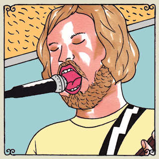 The Blind Pets at Daytrotter Studio on Nov 27, 2013