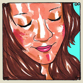 Lucy Wainwright Roche at Daytrotter Studio on Jan 13, 2014