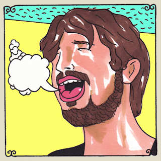 Common Prayer at Daytrotter Studio on Dec 2, 2013